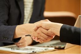 中込労務管理事務所 よくある質問 契約までの流れは? 契約後は?